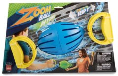 Blauwe Goliath Hydro Zoom Ball