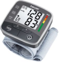 BC 32 Handgelenk-Blutdruckmessgerät Beurer neutral
