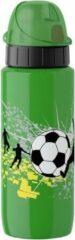 EMSA Drink2Go Light steel drinkfles 0,6 ml Wandelen Groen Roestvrijstaal