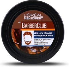 L'Oréal Paris Men Expert L'Oréal Paris Men Expert Barberclub Warrige Look Paste - 3 x 150ml