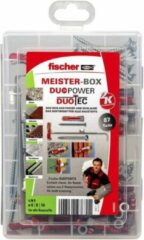"Fischer fietsen """"Fischer Master Box DUOPOWER / DUOTEC"""""