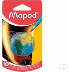 Maped Office Maped 051110 Manual pencil sharpener Multi kleuren
