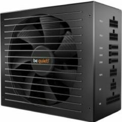 BeQuiet Straight Power 11 PC netvoeding 650 W ATX 80Plus Gold