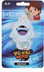 Blauwe Slammer Reuze Gum Yo-kai Watch Spook
