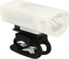 BikerVibes - Koplamp | Oplaadbaar | Fietslamp | Waterbestendig | Fietsverlichting | Voorlicht | wit