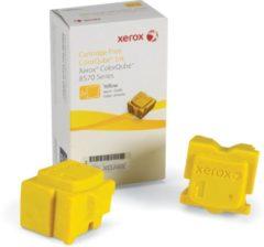Gele XEROX 108R00933 - ColorQube / Geel / Standaard Capaciteit
