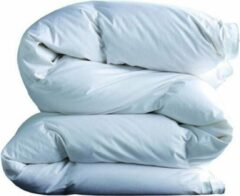Witte Sleepp Dekbed - Vierseizoenen - Lits-jumeaux XL - 240x220cm
