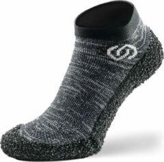 SKINNERS® Skinners Barefoot sokschoenen - compact en lichtgewicht - Granite - M