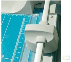 Grijze Liniaal - Accessoire voor de Dahle snijmachine 507