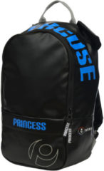 Princess Backpack No Excuse Junior Zwart/Blauw