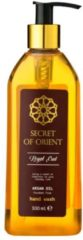 Secret of Orient Secret of Oud Flüssigseife 400ml