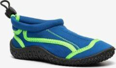 Scapino kinder waterschoenen blauw blauw maat