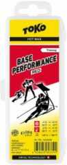 Toko - Base Performance Wax - Hete wax maat 120 g, rood