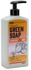 Marcel's Green Soap Marcel's groen Soap Handzeep Sinaasappel&Jasmijn 250 ml