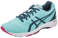 Gel-DS Trainer 23 Laufschuh Damen Asics aruba blue / ink blue / fuchsia purple
