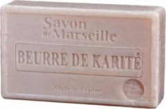 Yogi & Yogini Natuurlijke Marseille zeep Shea Butter - 100 g (3 stuks) - M