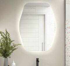 Muebles Diamond spiegel 60x80cm