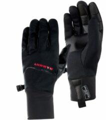 Mammut - Astro Glove - Handschoenen maat 6, zwart