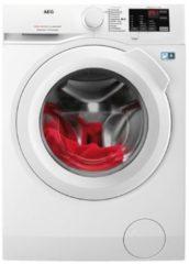 Waschmaschine Frontlader L6FB50478 (7 Kg, 1400 U/min, 171 kWh, A+++) AEG Weiß