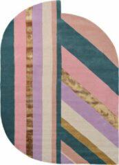 Roze Ted Baker - Jardin Pink 160902 - 200x280 cm