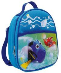 Blauwe Disney Finding Dory Kinder Koelrugzak 3d Blauw 25 X 21 X 13 Cm