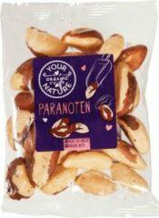 Paranoten Your Organic Nature - Zakje 120 gram - Biologisch