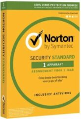 Elephant Milki Mouse Blueberry + Norton Security Standard 3.0 1 User 1 Device