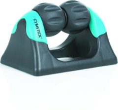 Blauwe Gymstick Active Fascia Massager