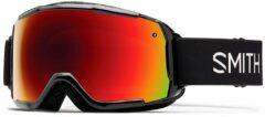 Smith Grom Skibril Junior Zwart