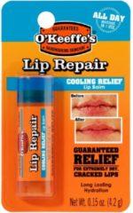O'keeffe's - Liprepair - verkoelende lippenbalsem - stick - 4.2g