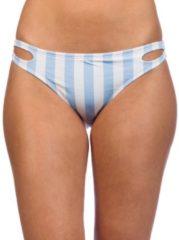 Blue Malibu True B You Hipster Bikini Bottom