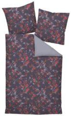 Interlock Feinjersey Bettwäsche Carmen 53040-82 nachtblau Janine nachtblau