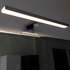 Praya Tigris Wiesbaden badkamer-ledverlichting 80cm dubbel 38.3772