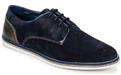 Blauwe Nette schoenen Casual Attitude INOUDER