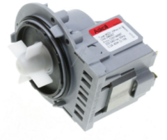 Ariston, Hotpoint, Indesit, Whirlpool Abflusspumpe für Waschmaschine 482000031133