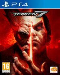 Namco Bandai Games Tekken 7, PS4