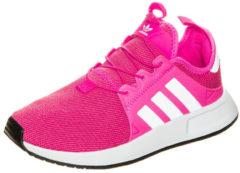 Rosa Adidas Originals Sneaker »X plr«