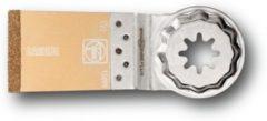 Hardmetaal Invalzaagblad 35 mm Fein E-Cut 63502191210 Geschikt voor merk Fein 1 stuks