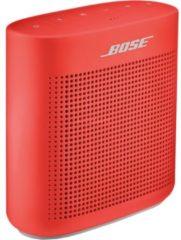 Bose SoundLink Colour Bluetooth Speaker II, Lautsprecher