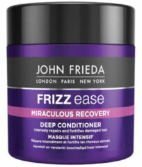 4x John Frieda Frizz Ease Miraculous Recovery Haarmasker 150 ml