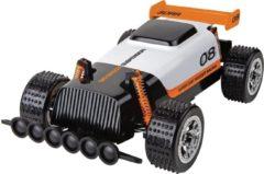 Happy People Raceauto Dirtracer Met Afstandsbediening 40 Cm Zwart