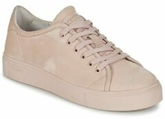 Roze Lage Sneakers Blackstone NL33