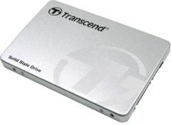 Transcend Information Transcend SSD370S - Solid-State-Disk - 256 GB TS256GSSD370S