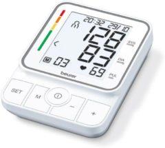 Witte Beurer BM51 - Bloeddrukmeter bovenarm - XL-display - Easy Clip