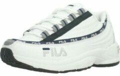 Witte Lage Sneakers Fila DSTR97