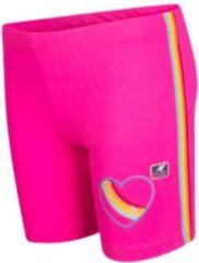 Roze RUCANOR K3 BS 201 HOT PANTS jr. - PINK - maat 104