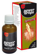 Ero by Hot Hot-Men Power Ginseng Drops 30Ml-Creams&lotions&sprays