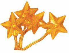 Gele Kerst decoratieverlichting - Geel - Geschikt voor binnen - Best Season