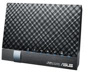 ASUS DSL-AC56U - Wireless Router - DSL-Modem - 802.11a/b/g/n/ac - Desktop