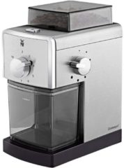 WMF 417070011 STELIO Kaffeemühle Edition silber